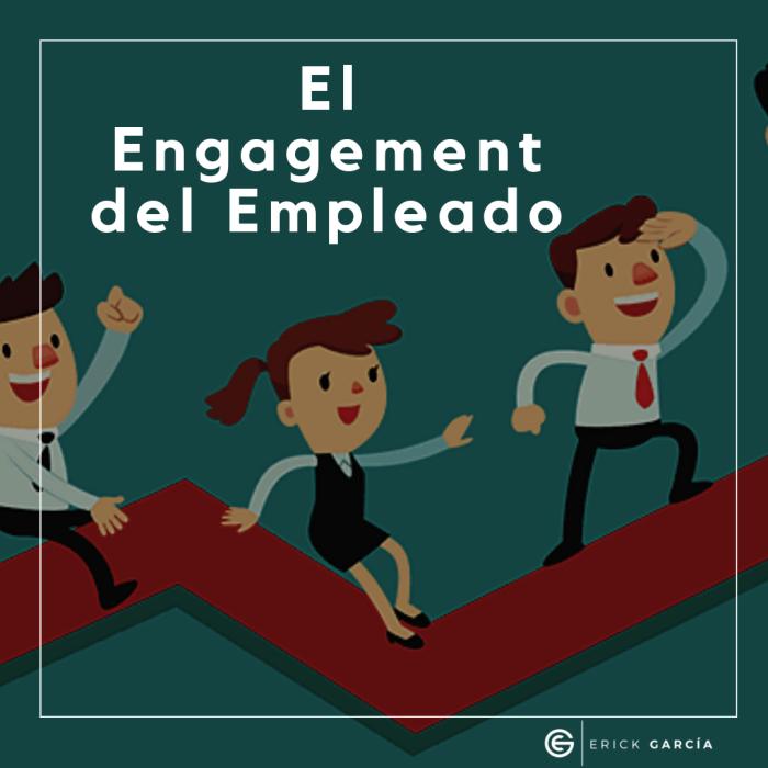 Engagement del Empleado