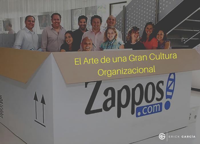 Zappos, Experiencia del Empleado