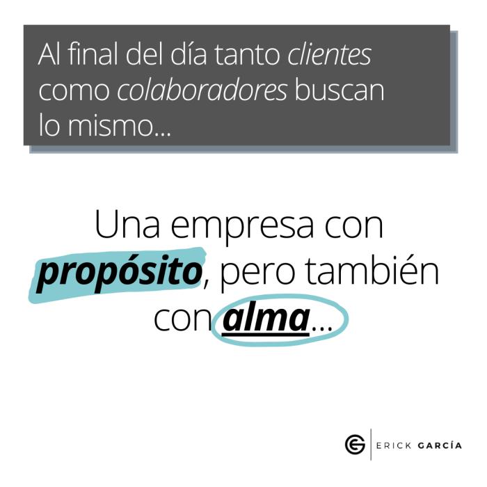 Empresas con Alma